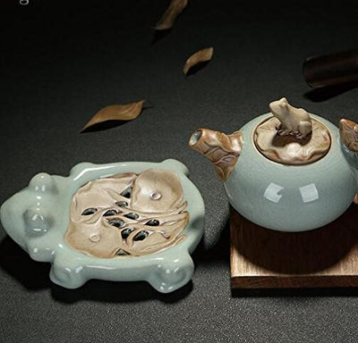 Ceramic Tea Cup Tea Suit Tea Set