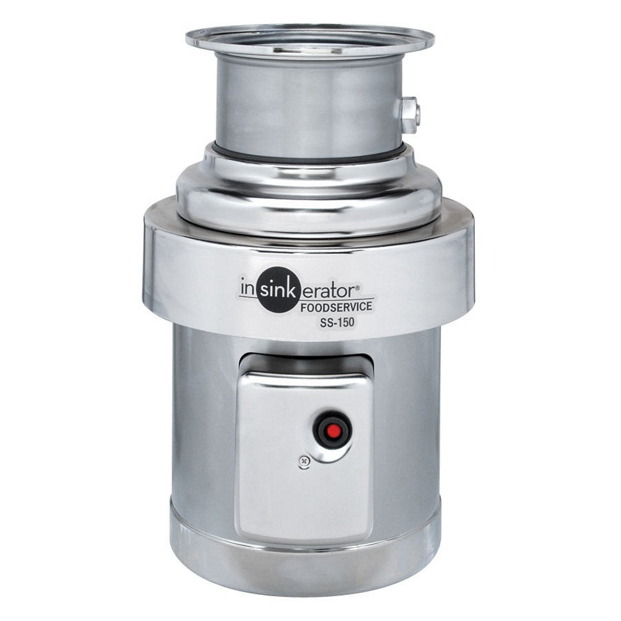 Insinkerator SS-150-36 1 1/2 HP Commercial Garbage Disposal