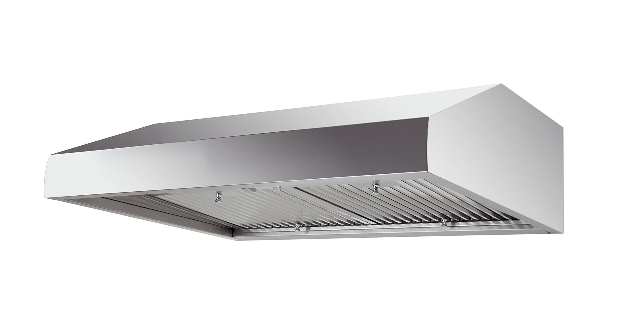 West Wind 30-inch PRO PERFORMANCE 700 CFM Stainless Steel Slim Under Cabinet Ducted Kitchen Range Hood Design
