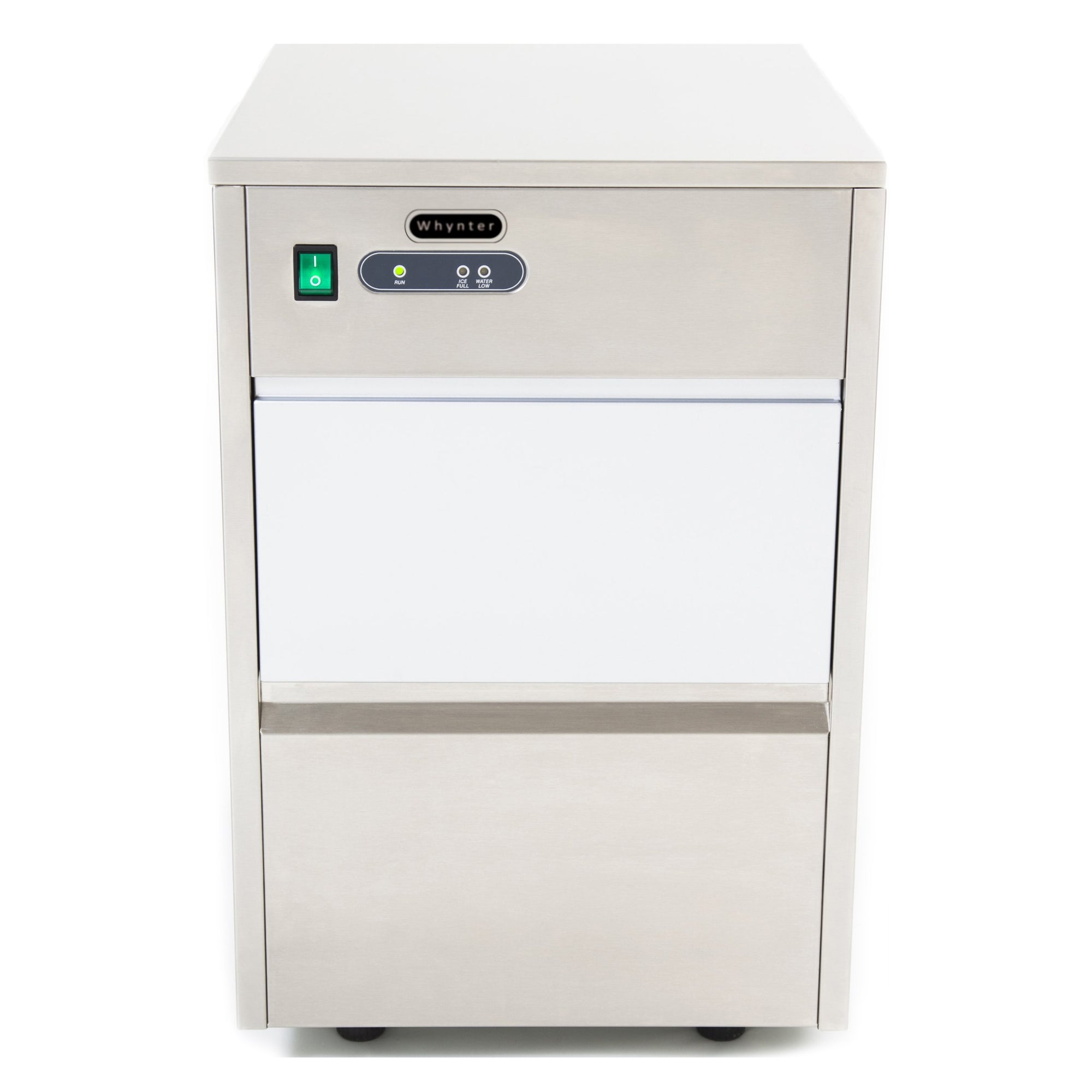 Whynter Freestanding Ice Maker