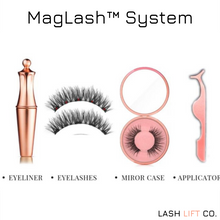 Load image into Gallery viewer, MagLash™ System [Magnetic Liner&Lash Kit]