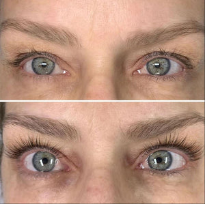 Lash Lift Co™ - Professional Lash Lift Kit
