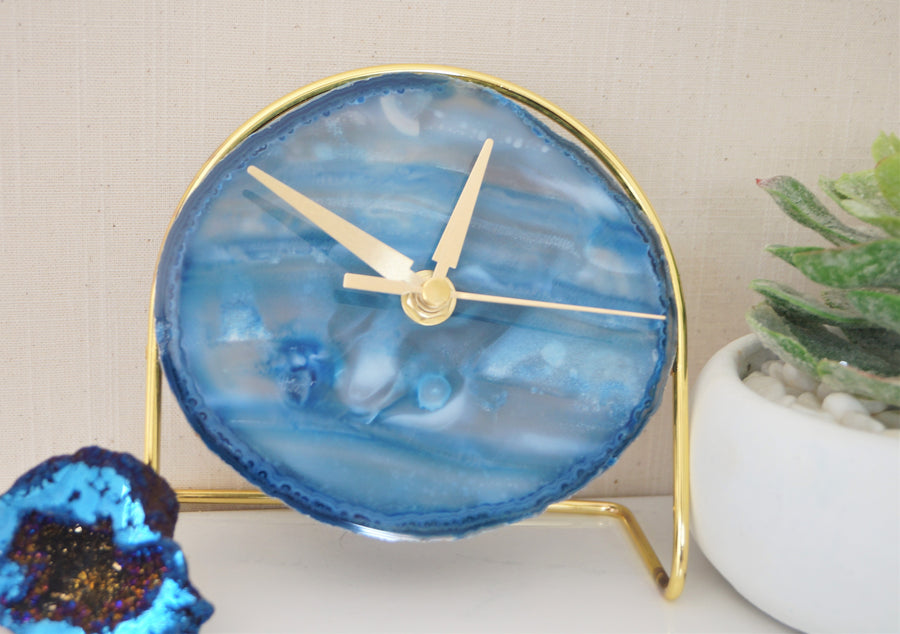 Wholesale Starter set 9 Desk Clocks