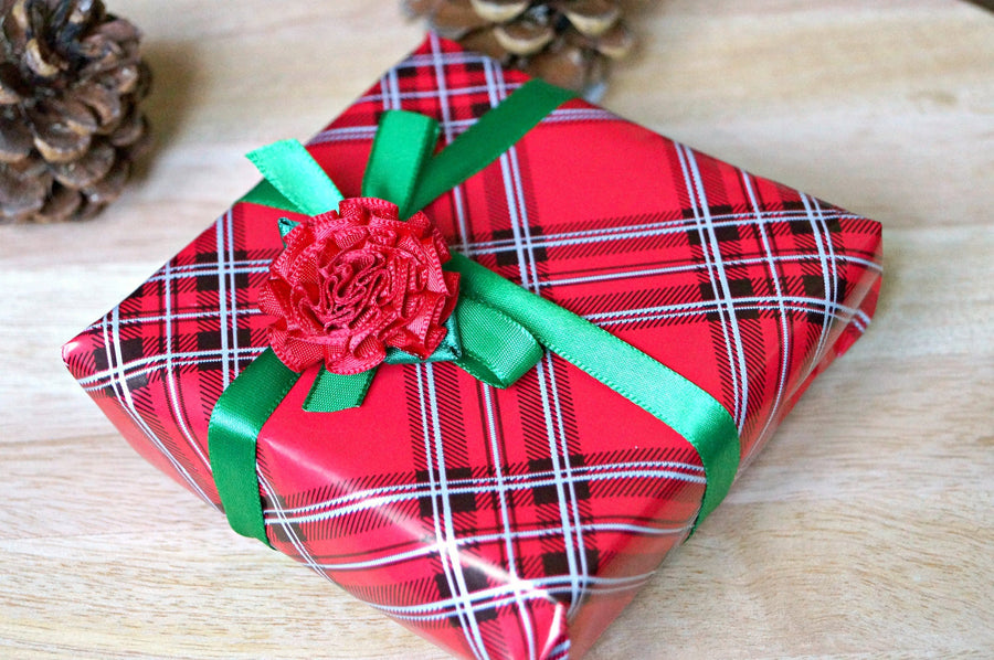 ADD ON - Christmas Gift wrapping -