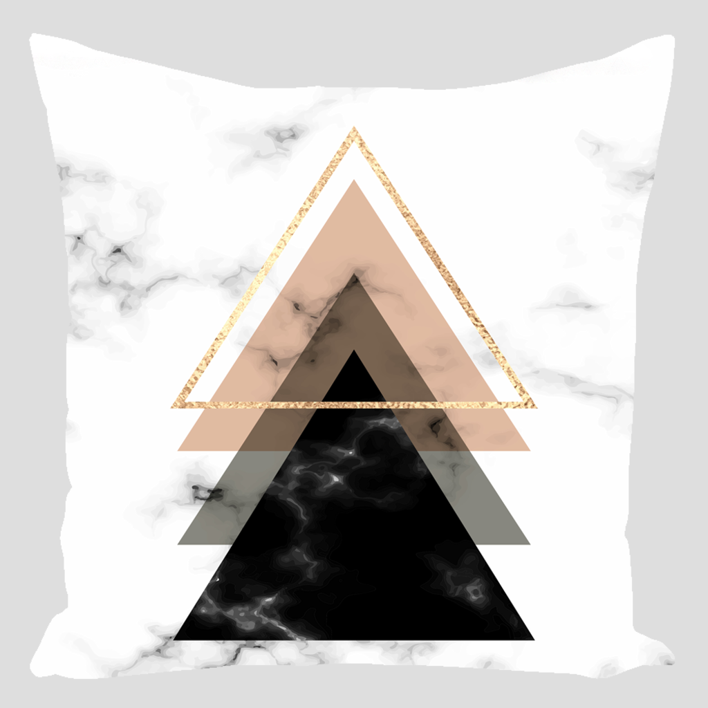 Illuminated Throw Pillows