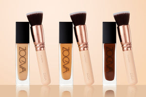 ZOEVA | Professional Quality Makeup Brushes & Cosmetic Sets