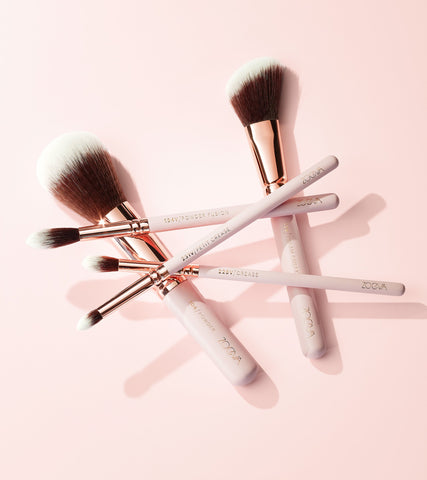 Together We Shine Brush Set (EXCLUSIVE)