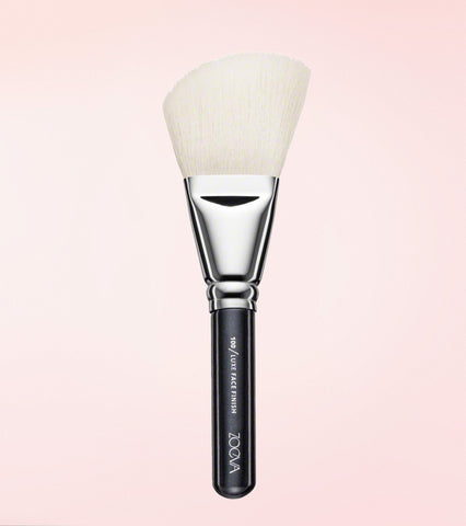 100 Luxe Face Finish Brush