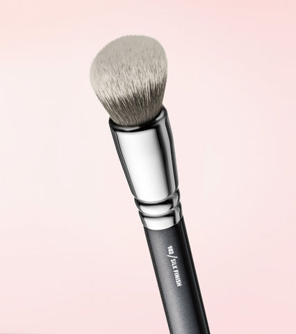 102 Silk Finish Brush