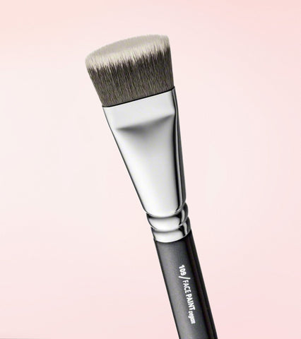 109v Face Paint Vegan Brush