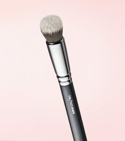 110 Face Shape Brush