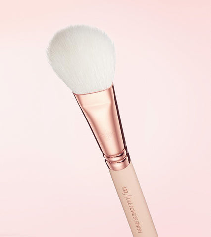132 Luxe Powder Finish Brush (Rose Golden Vol. 2)