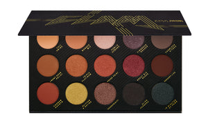 ALL NIGHT LONG (EYESHADOW PALETTE)