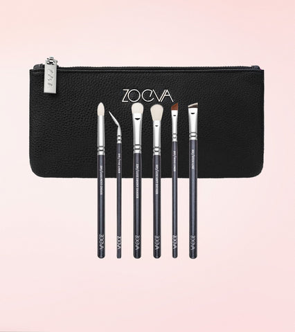 Classic Eye Brush Set