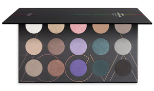 COOL SPECTRUM (EYESHADOW PALETTE)