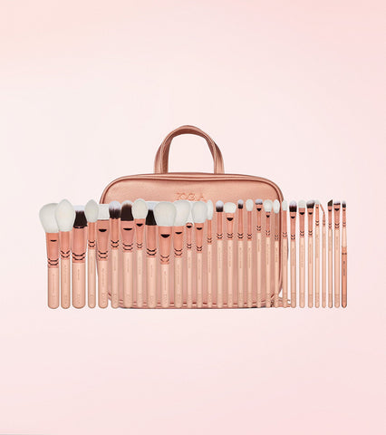 Makeup Artist Zoe Bag (Rose Golden Vol. 2)