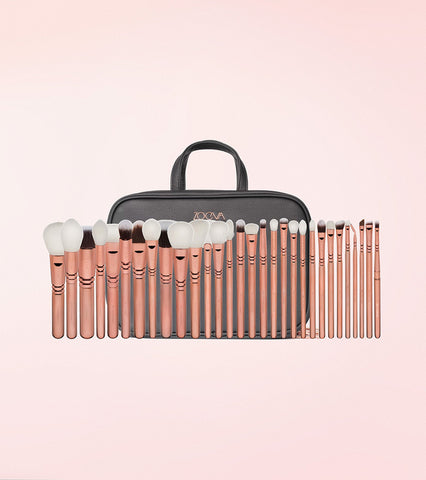 Makeup Artist Zoe Bag (Rose Golden Vol. 3)