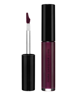 PURE LACQUER LIPS (CRISS CROSSED)