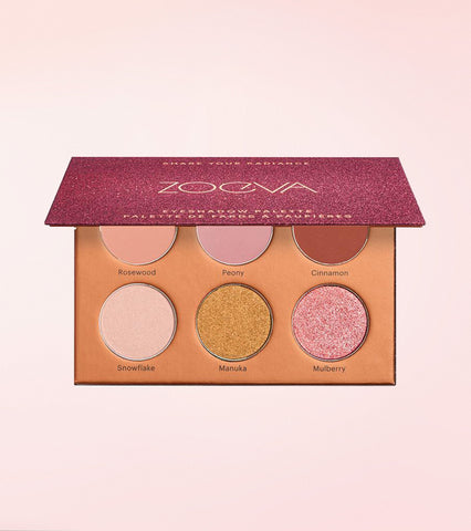 Share your Radiance Eyeshadow Palette