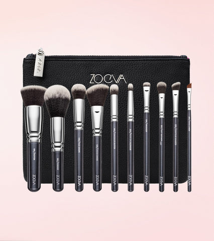 Vegan Prime Brush Set