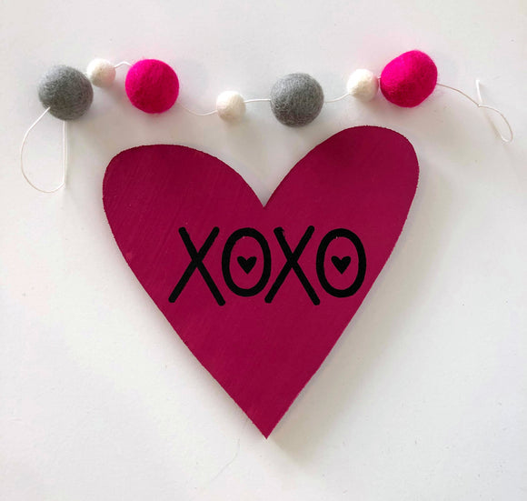 Craft Kit of the Month: January - Valentines Day Add On