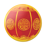 Chinese New Year Lantern Gloss, PopSockets