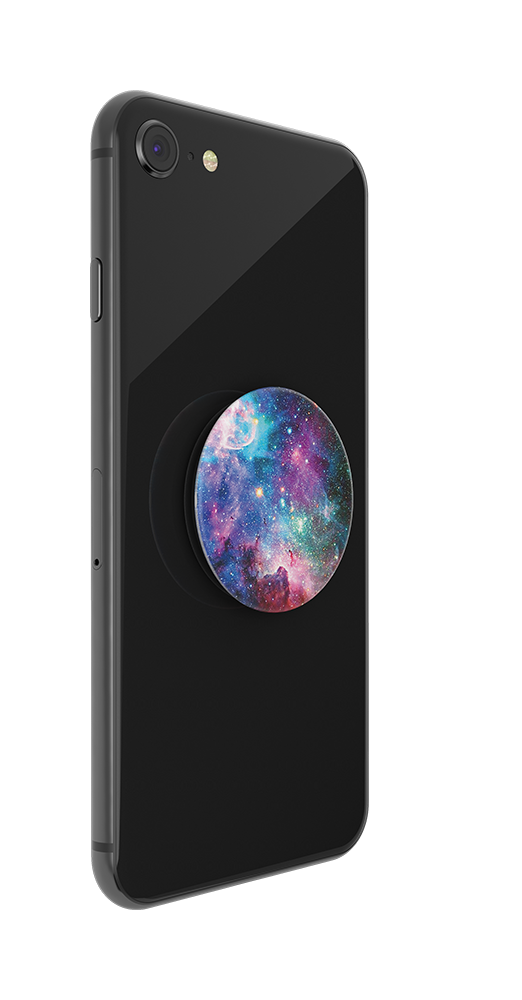 Blue Nebula, PopSockets