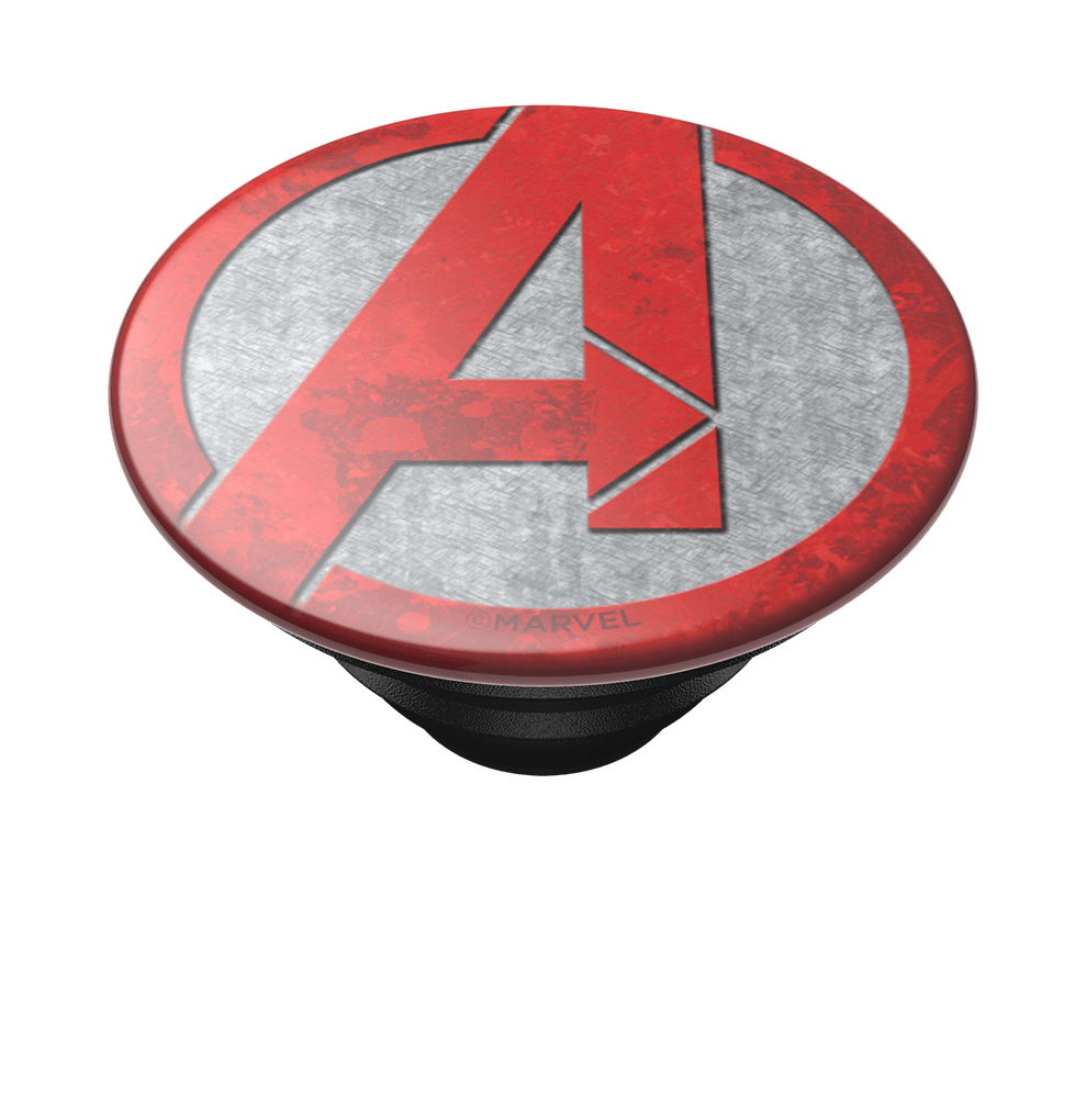 Avengers Red Icon, PopSockets
