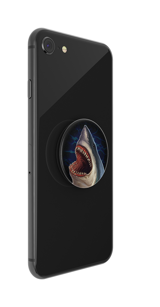 Savage Shark, PopSockets