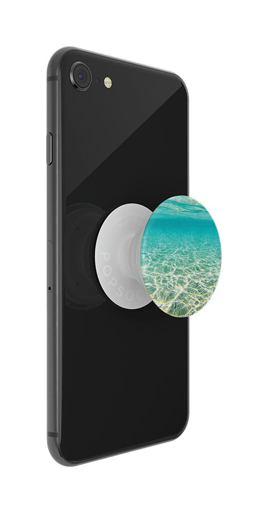 Blue Lagoon, PopSockets