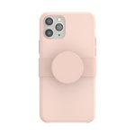 PopGrip Slide Apple® Pink Sand, PopSockets
