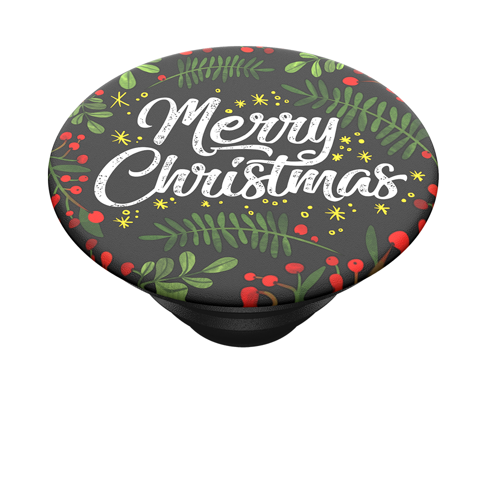 Merry Christmas 2019, PopSockets