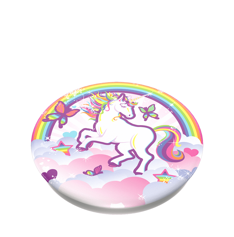 Over the Rainbow, PopSockets