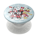 Mickey Pals Christmas, PopSockets