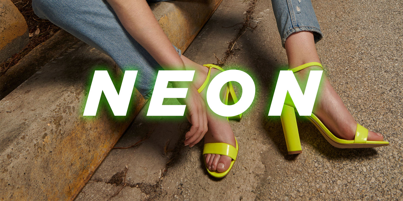 NEON: HOW TO WEAR