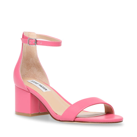 Irenee PINK LEATHER