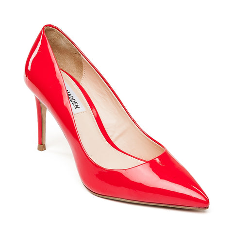 Lillie RED PATENT