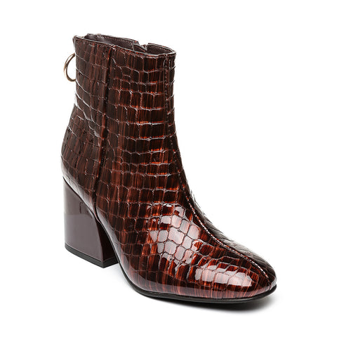 Roxter BROWN CROCO