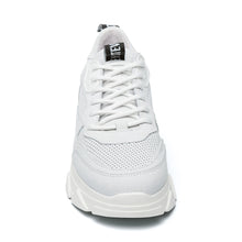 Pitty WHITE SUEDE