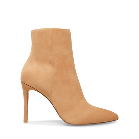 Clovers TAN SUEDE