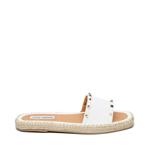 Serafina WHITE LEATHER