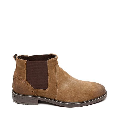 Tampa CAMEL SUEDE