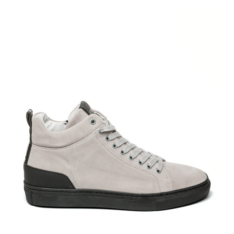 Kane LIGHT GREY SUEDE
