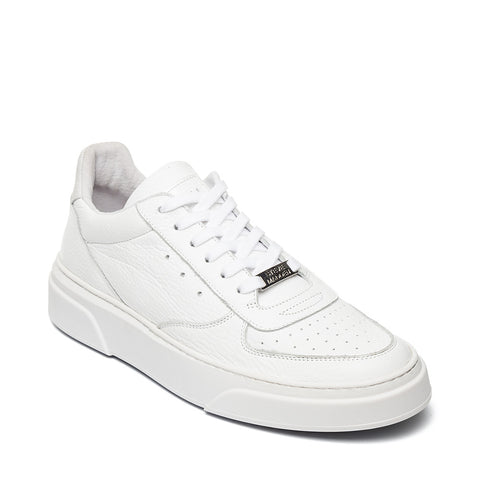 Brent WHITE LEATHER