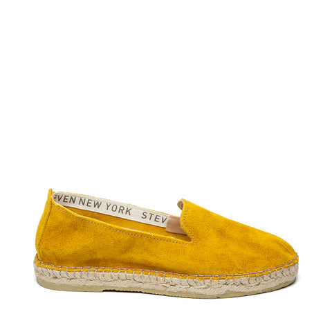 Jayla YELLOW SUEDE