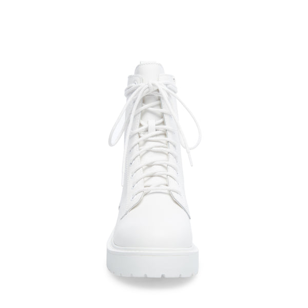 Tornado WHITE LEATHER