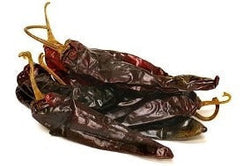 Chile guajillo 100 g