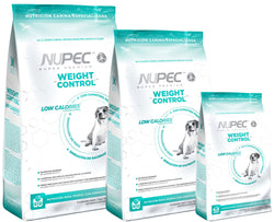 Nupec Weight Control 2 Kg