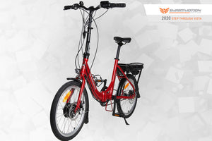 Smart Motion Vista Folding Electric Bike