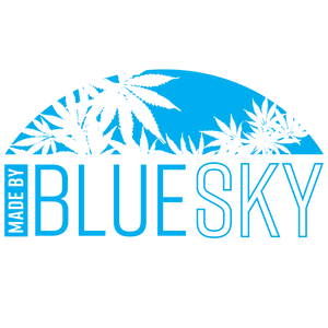 Blue Sky Processing Logo